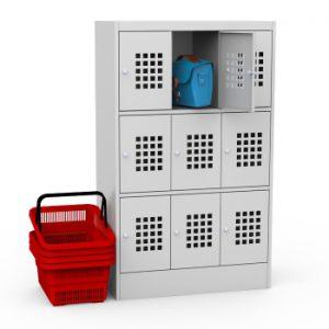 Шкаф для ручной клади ШМ 33-30 купить недорого в Екатеринбурге