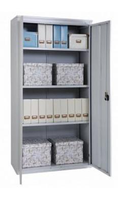 Металлические архивные шкафы ALR-1896 купить недорого