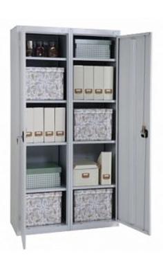 Металлические архивные шкафы ШХА-100 купить недорого