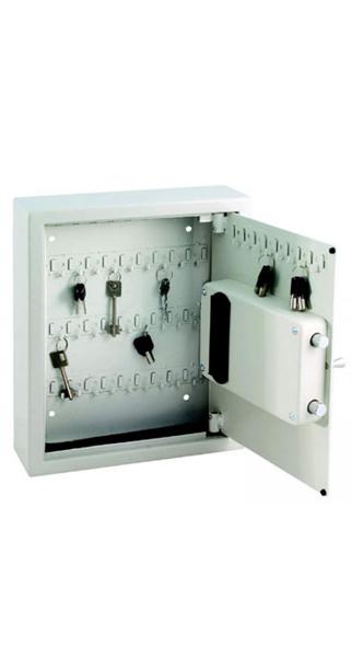 Шкаф для ключей КE-48 купить недорого в Екатеринбурге