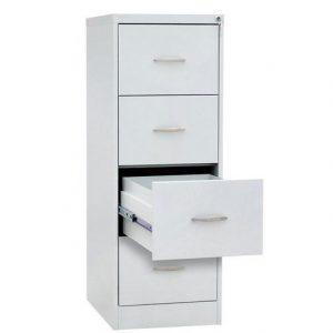 Шкаф картотечный ШК-4Р