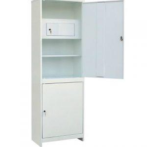 Медицинский шкаф ШММ-1-Т купить недорого в Екатеринбурге