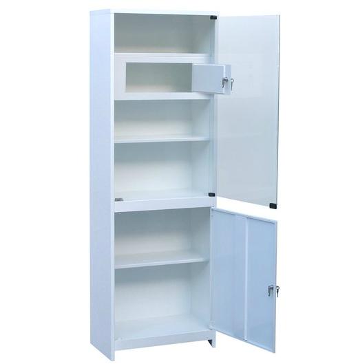 Медицинский шкаф ШММ-1-Т-Р купить недорого в Екатеринбурге