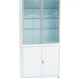 Медицинский шкаф ШМС-2-А купить недорого в Екатеринбурге
